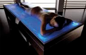 aqauroom massage
